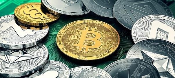 Заказывайте скважину или обустройство-платите криптовалютой