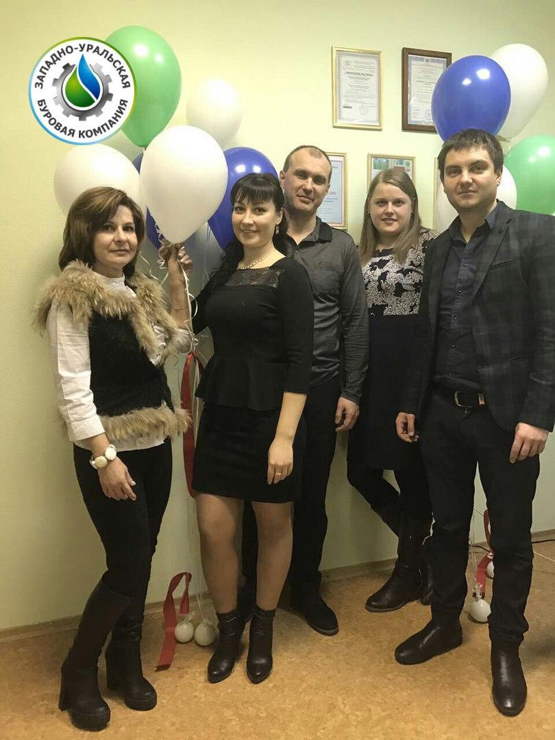 праздничная атмосфера на открытии нового филиала ООО «ЗУБК»
